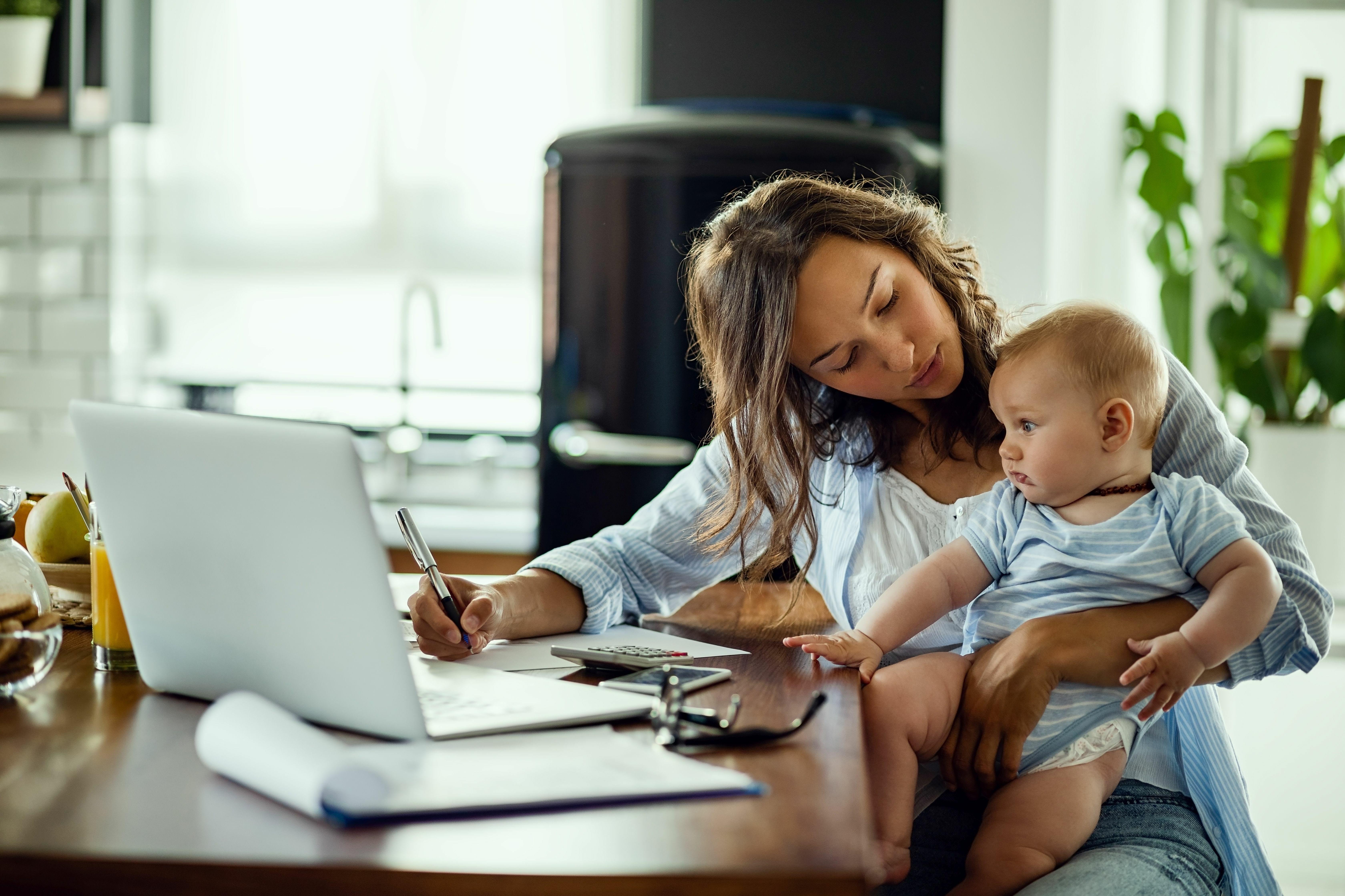 Kurier Jobinitiative Chancen 2020 -   Familienfreundlich und Flexibel