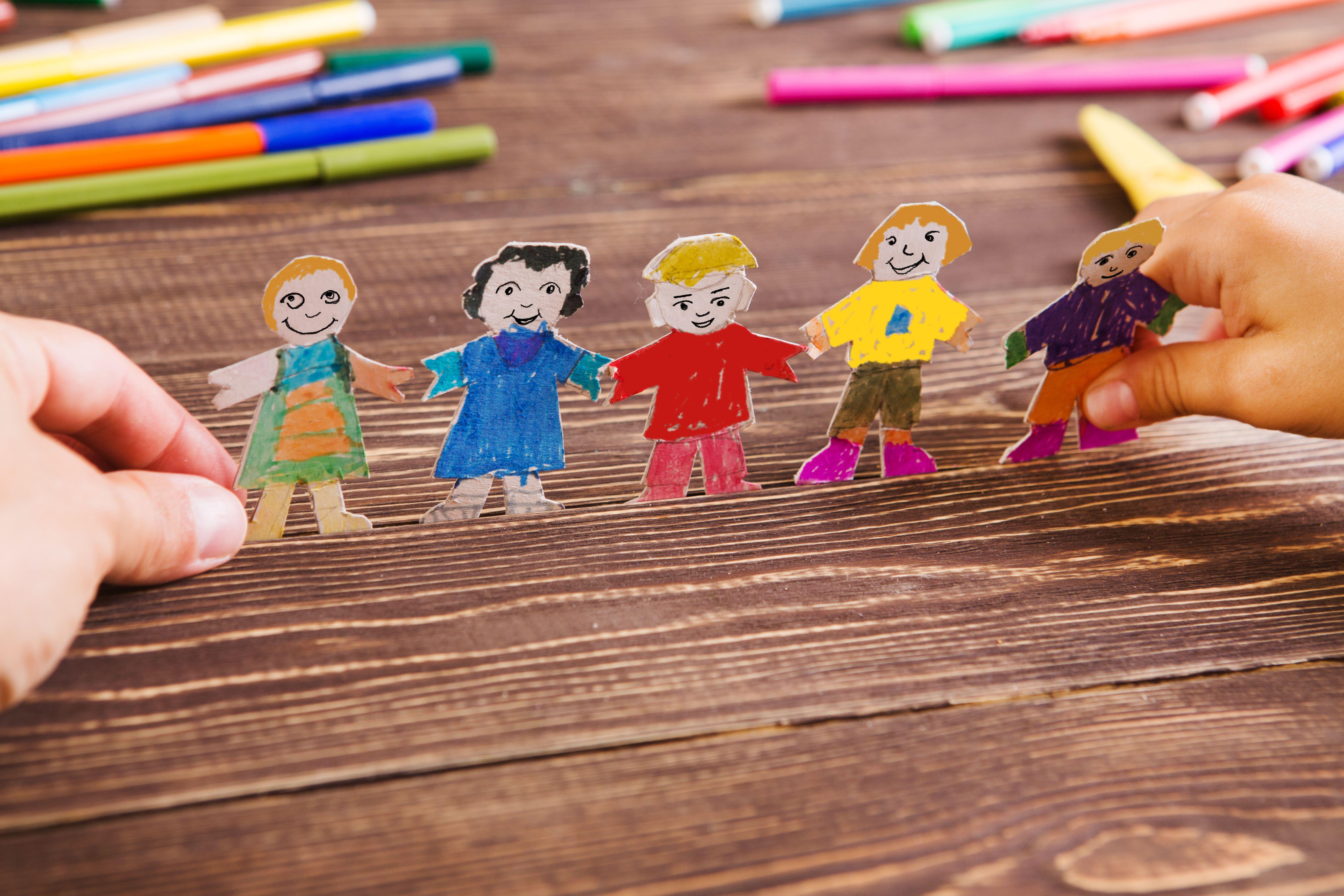Kurier Jobinitiative Chancen 2020 - Unternehmen unterstützen Familien