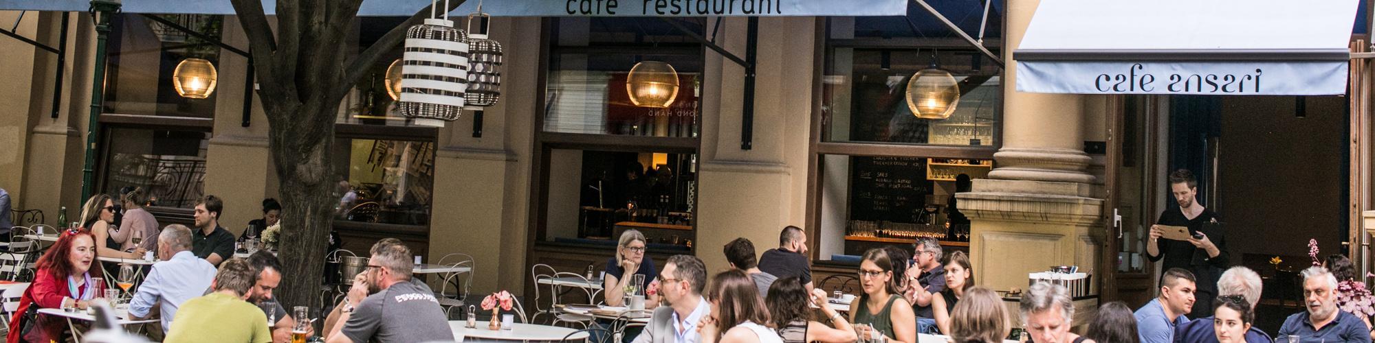 Café Ansari