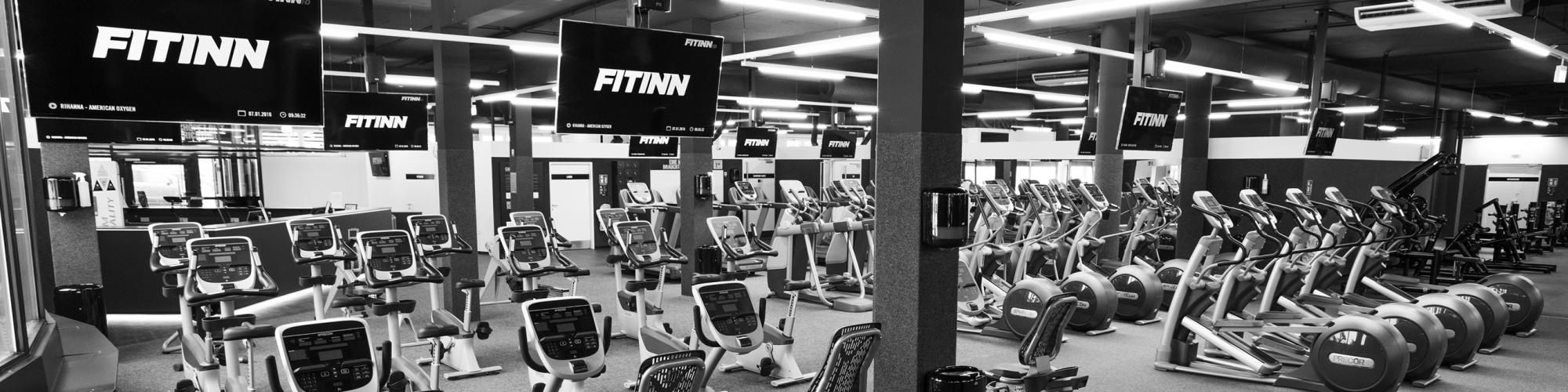 FITINN Sportstudios