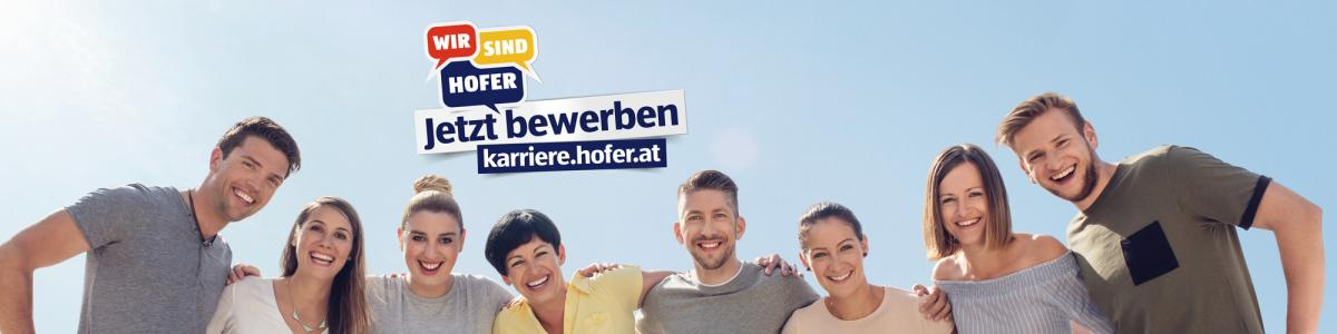 HOFER-Lehre  IchHabsDrauf - Wien  65c4b91abfd