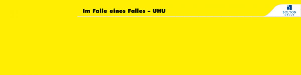 UHU Austria Ges.m.b.H. cover