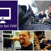 Arbeiten bei IVM