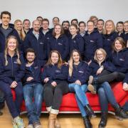 Das ecosio-Team