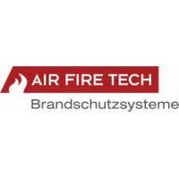 AIR FIRE TECH Brandschutzsysteme GmbH logo image