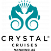 Crystal Cruises Manning AS