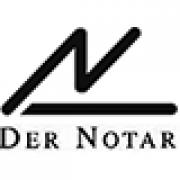 Notariatsassistent/in Empfang (Vollzeit) job image