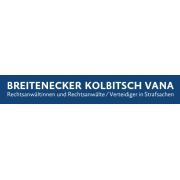 Breitenecker Kolbitsch Vana Rechtsanwältinnen Rechtsanwalt